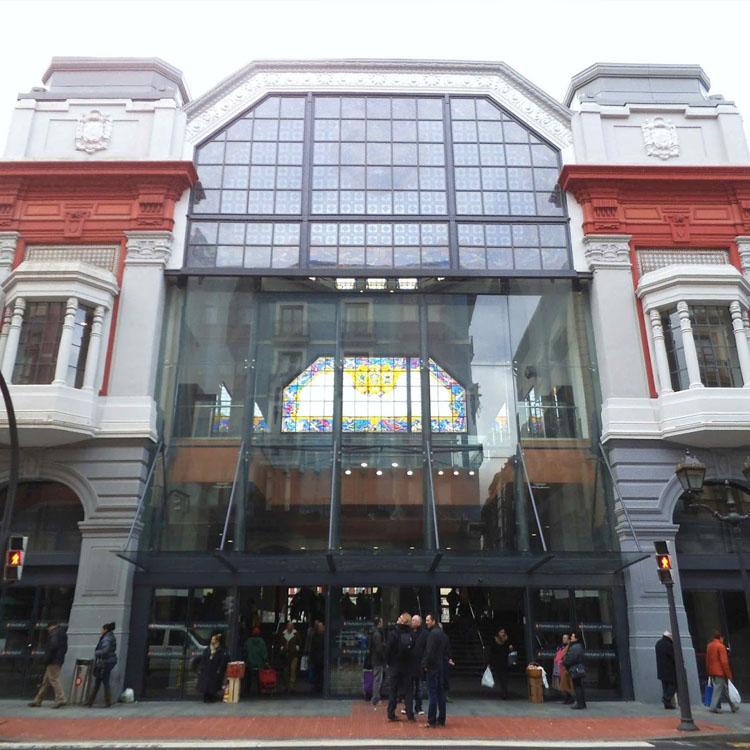 Mercado Ribera (Bilbao)