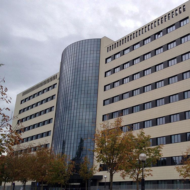 Hospital Txagorritxu (Vitoria-Gasteiz)